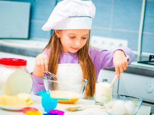 Как научить ребенка быть самостоятельным?