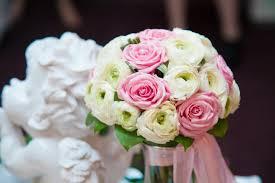 Какие цветы подобрать для свадебного букета невесты?