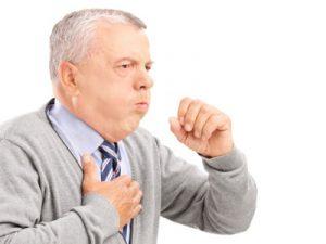 Методы лечения затяжного кашля