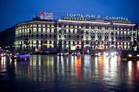 Что посетить в Санкт-Петербурге