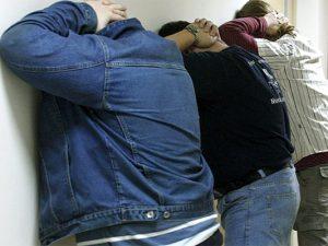 Смоленскую банду, совершавшую массовые убийства, будут судить