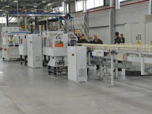 В Смоленской области открылось предприятие по производству тары