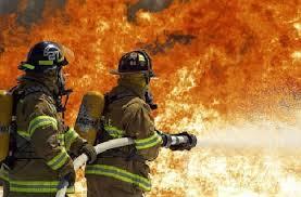 В Смоленской области загорелся дом по вине хозяина