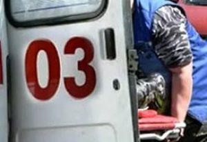 В Смоленске был травмирован пассажир маршрутки
