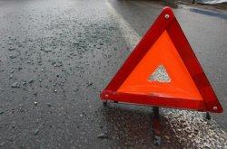 В Велиже Смоленской области сбили пешехода