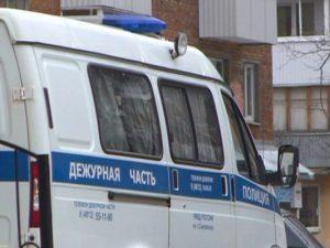 В Смоленске трое украли неисправный автомобиль