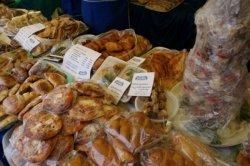 В Смоленске в День города организуют праздничную торговлю