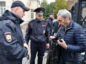 День города Смоленска отметили без происшествий