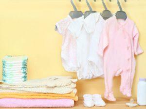 Какие вещи лучше покупать для ребенка?