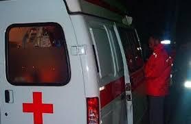 В Смоленской области «Мазда» врезалась в грузовик