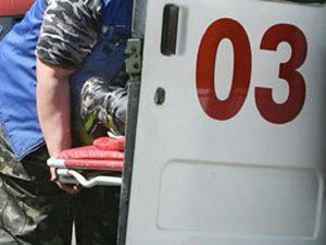 В Смоленске на Кловке женщина попала под колеса иномарки