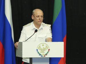 Смоленская область получила нового начальника полиции