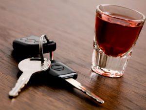 В Смоленской области за понедельник задержали 15 пьяных водителей