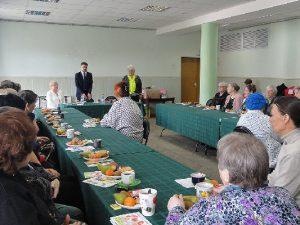 В Смоленске прошёл День милосердия