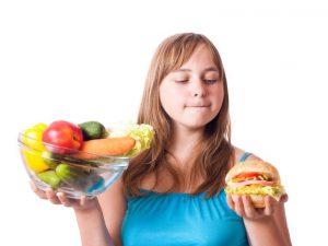 Проблема ожирения в современном мире
