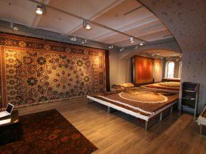 Авторские ковры великих мастеров Востока и Запада Art de Vivre