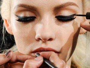 Ошибки в макияже, которые мы делаем каждый день