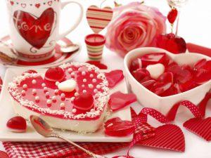 Декор на день Валентина: три шага к незабываемому празднику