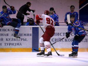 Смоленский «Славутич» проиграл «Ростову»