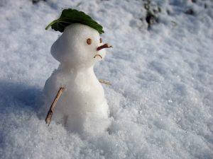 Потепление и снегопад ожидаются в Смоленской области 4 ноября