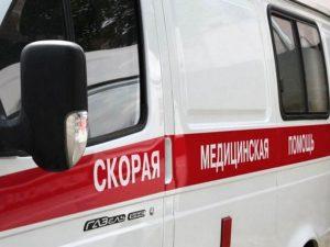 Двое смолян пострадали в ДТП