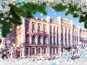 Смоленские музеи будут работать на новогодних и рождественских праздниках
