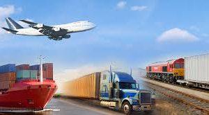 Аутсорсинг в сфере международных перевозок грузов