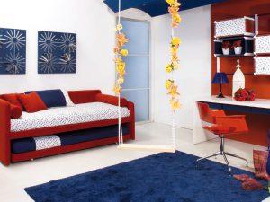 Как выбрать диван для подростка?