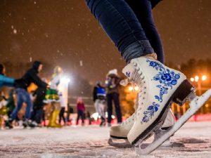 В Смоленске пройдет благотворительное новогоднее представление на льду