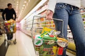 26-летняя смолянка ограбила гипермаркет