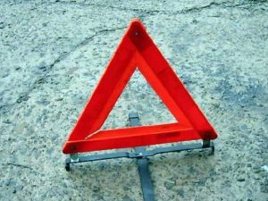 В Смоленске двое пешеходов попали под колеса иномарки