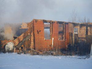 Следователи рассказали о причинах гибели двух женщин в Смоленском районе