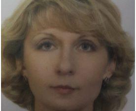 В Смоленске разыскивают пропавшую женщину