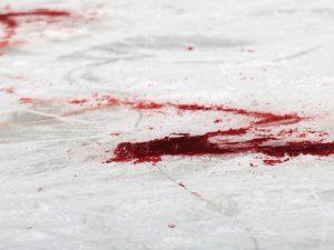 Смолянин погиб во время застолья в Подмосковье