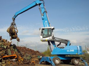 Белорусский суд оштрафовал смолянина за незаконный вывоз металла