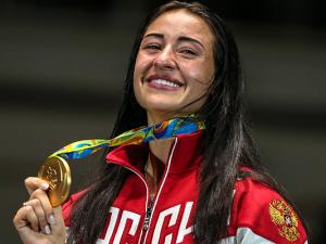 Студентка смоленской академии стала «Гордостью России»