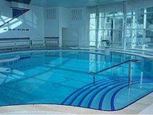 Выбираем осушители воздуха для бассейнов