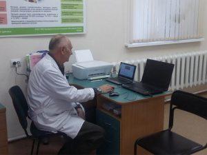 В Смоленске начал работать первый кабинет здорового питания
