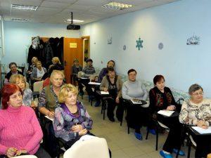 В Смоленске пожилым людям будут преподавать основы христианства