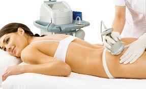 Современные косметические процедуры для похудения