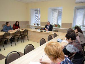 Брифинг главного государственного ветеринарного инспектора Смоленской области