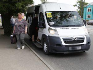 В мэрии Смоленска рассказали о причинах отказа МУТТП обслуживать маршрутные перевозки