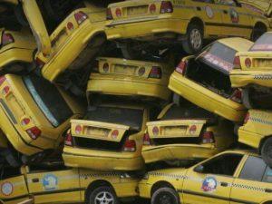 Смолян возят таксисты на неисправных машинах