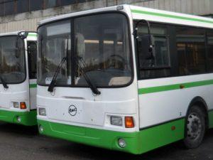 В Смоленске изменили расписание маршрута №23