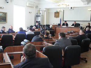 Социальные инициативы фракции «Единая Россия» в Смоленской областной Думе