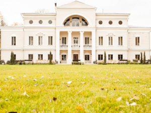 В Смоленске опять пытаются продать усадьбу «Лафер