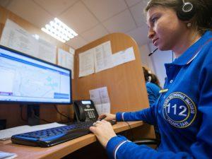 В Смоленске представили интегрированную систему экстренного вызова помощи
