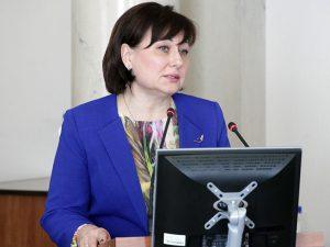Смоленские единороссы попросят Госдуму увеличить метраж жилья для инвалидов