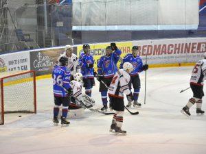 Смоленский «Славутич» всухую обыграл «Кристалл-Юниор»