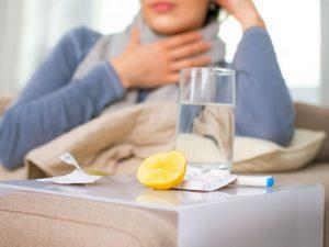 Ангина: причины, симптомы, лечение, осложнениия